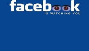 facebook is watching you 2