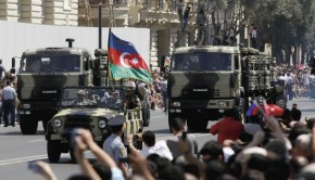 war risks between Azerbaijan and Armenia over Nagorno-Karabakh