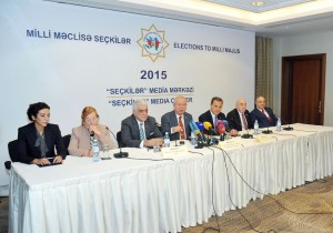 Turkish observers hailed modern, civilized and democratic elections held in Azerbaijan
