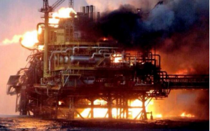 Oil and Gas People has learned that at least 32 People are dead in what has been hailed one of the worst offshore disasters since Piper Alpha.
