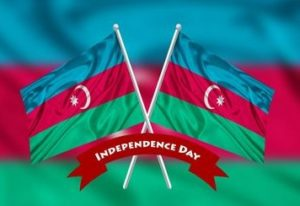 Flag_azerbaijan-Independence-day
