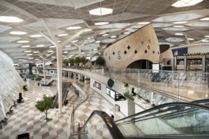 Baku Heydar Aliyev International Airport