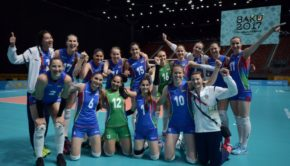 azerbaijani-female-volleyball-players